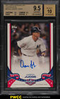 2017 Topps Opening Day Baseball Cards 19