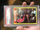 1979 Topps Rocky II Trading Cards 32