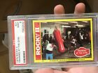 1979 Topps Rocky II Trading Cards 27