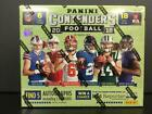2018 Panini Contenders Football Factory Sealed Hobby Box - 5 Autograph's