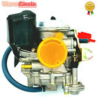 KYMCO SUPER 8 50X MOTORCYCLES 50CC GY6 CARBURETOR CARB NEW