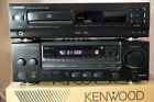 AV-Receiver Kenwood KR-V7060 + DP-5060