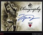The Top Michael Jordan Autographed Cards of All-Time 23