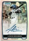 2012 Bowman Baseball Chrome Prospect Autographs Gallery and Guide 43