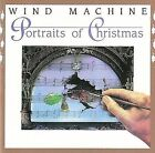 Portraits of Christmas by Wind Machine (CD, 2008, N'Vision Entertainment)