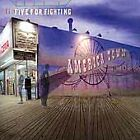 America Town by Five for Fighting (CD, Sep-2000, Aware Records (USA))
