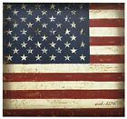 MCS MBI 135x125 Inch Americana Collection Scrapbook Album with 12x12 Inch