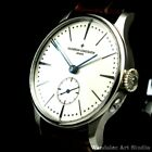 VACHERON CONSTANTIN Vintage Men's Wrist Watch Mechanical Swiss Mens Wristwatch