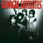 The Georgia Satellites - Georgia Satellites (Self Titled) (Bonus Tracks) CD NEW