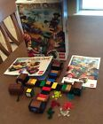 Lego Used Pirate Code Game #3840 Complete Missing Skeleton And A Few Crystals