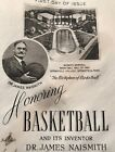 James Naismith's Thirteen Rules of Basketball Sells For $4.3 Million 11