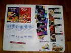 Weight Watchers WINNING POINTS LOT BOOKS POINTS BOOSTER BOOKLETS JOURNALS