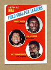 1971-72 Topps Basketball Cards 6