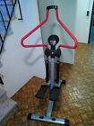 KETTLER POWER Stepper MONTANA Hometrainer