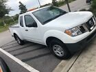 2016 Nissan Frontier  2016 for $15000 dollars