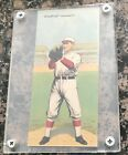 1911 T201 Mecca Double Folders Baseball Cards 13