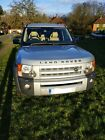 Land Rover Discovery 3 TDV6 27 SE 2007 7 Seater Remapped Serviced 12m MOT