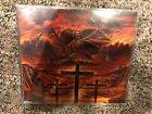 Come Armageddon CD Endtime Productions Limited to 300 VERY RARE Extol Antestor