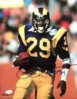 Eric Dickerson Cards, Rookie Card and Autographed Memorabilia Guide 32