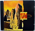 PROJECT FOREVER s/t CD Finland 1997 Hard Rock Guitar RIFF RAFF Gringos Locos