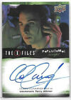 2019 Upper Deck X-Files UFOs and Aliens Trading Cards 12