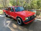 1992 GMC Sonoma Ext cab for $2500 dollars