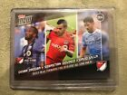 2016 Topps Now MLS Soccer Cards - MLS Cup 12