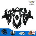 NT Fairing Fit for Kawasaki ZX10R 2006 2007 Black Injection Kit Plastic s016