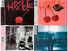 Hole - Collection of 4 CD singles inc Celebrity Skin, Malibu, Awful 1+2, +videos