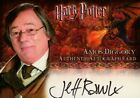 2005 Artbox Harry Potter and the Goblet of Fire Trading Cards 8
