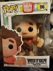 Funko Pop Wreck-It Ralph Figures Checklist and Gallery 25