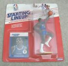 Starting Lineup 1988 New York Knicks Patrick Ewing Figure and Card