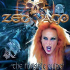 Zed Yago The Invisible Guide Sealed CD NWOBHM