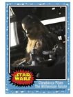 2017 Topps Countdown to Star Wars The Last Jedi Trading Cards 33