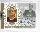 Jennie Finch Cards and Autographed Memorabilia Guide 7