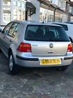 Volkswagen Golf 14 Match