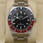 Tudor Black Bay GMT 79830RB Pepsi Bracelet - 2019 Unworn!