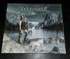 Evemaster Lacrimae Mundi orig 1999 cd on AMP 021