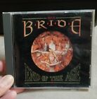 Bride - End Of The Age: Best Of Bride CD (1990) VERY NICE