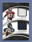 Eddie Lacy Rookie Card Checklist and Visual Guide 81