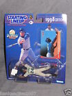 Ken Griffey Jr Starting Lineup 1998 MLB Extended Series Figure Mint from Case