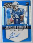2015 Panini Duke Blue Devils Collegiate Trading Cards 12
