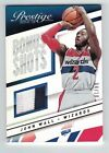John Wall Cards, Rookie Cards and Autographed Memorabilia Guide 19