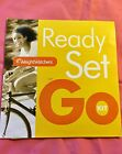 WEIGHT WATCHERS READY SET GO DVD KIT Get Moving