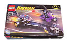 LEGO Batman The Dragster Catwoman Pursuit 7779