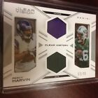 2015 Panini Clear Vision Football Cards 12