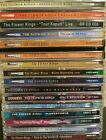 The Flower Kings Karmakanic The Tangent Kaipa Transatlantic 57 CD 11 DVD Lot