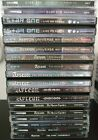 Ayreon Star One 21 CD and 8 DVD Collection Deluxe Editions (Progressive Metal)