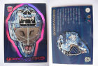 Curtis Joseph Cards, Rookie Cards and Autographed Memorabilia Guide 17