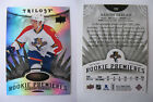 Aaron Ekblad Rookie Cards Checklist and Guide 29